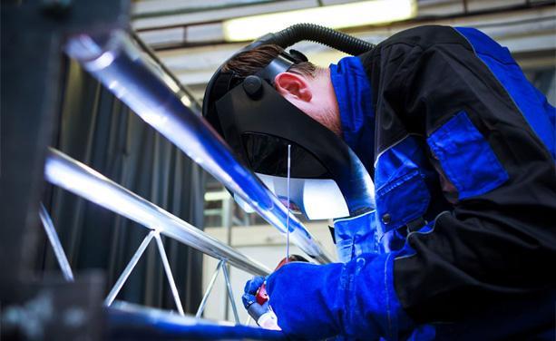 铝压铸件出现拉伤的原因以及修复的办法